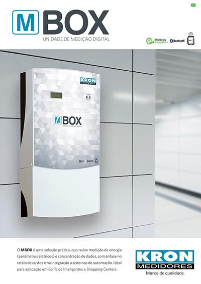 mbox folheto